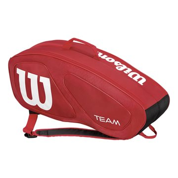 Produkt Wilson Team II X9 Red