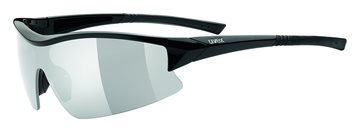 Produkt UVEX SGL 103, BLACK/SILVER