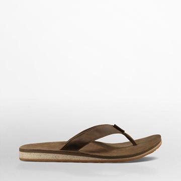 Produkt TEVA Classic Flip Premium Leather 1009037 DKEA