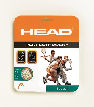 Produkt HEAD Perfect Power 10m 1,20 White