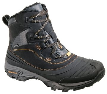 Produkt Merrell Snowbound Mid Waterproof 48852