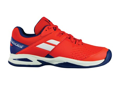 Babolat Propulse Clay Junior Red/Blue