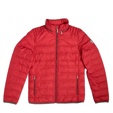 Produkt Dolomite Jacket Badia 2 MJ Red