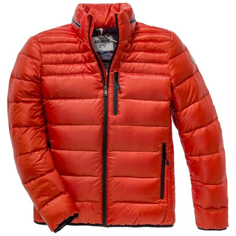 Dolomite Jacket Corvara 2 MJ Old Orange