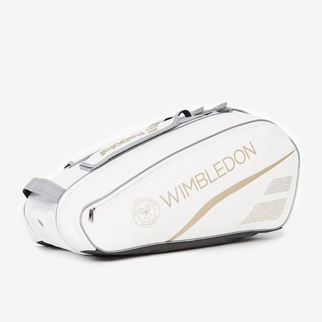 Babolat Pure Racket Holder X6 Wimbledon 2019