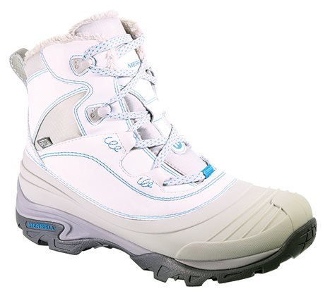 Merrell Snowbound Mid Waterproof 49088
