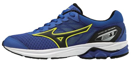 Mizuno Wave Rider 21 JR K1GC182509