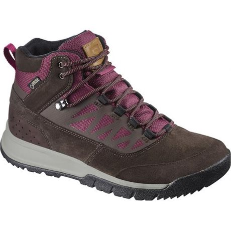 Salomon Instinct Travel Mid GTX W 376891