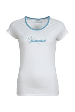 Produkt Babolat T-Shirt Women Training Basic White 2015