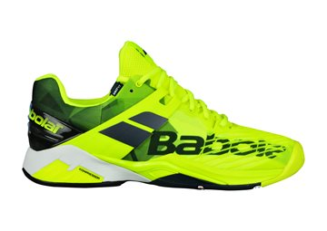 Produkt Babolat Propulse Fury Clay Men Yellow/Black