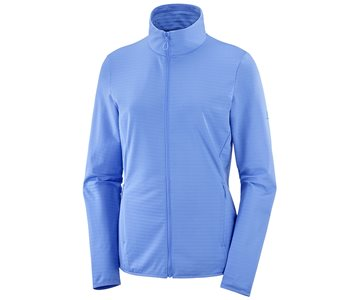 Produkt Salomon Outrack Full Zip MID W C14870