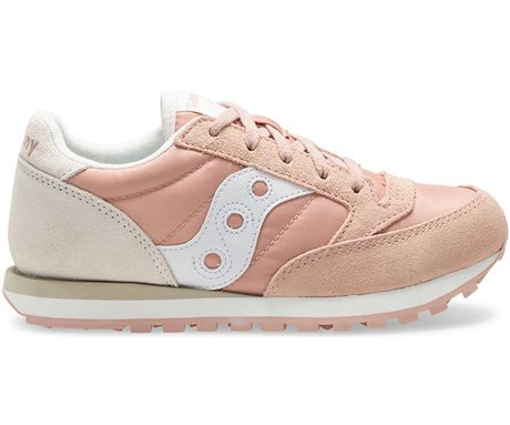 Saucony Jazz Original Pink/Cream