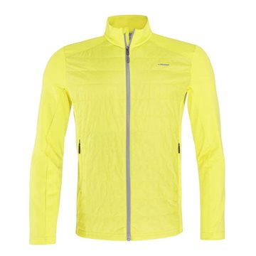 Produkt Head Pelmo Jacket Men Yellow