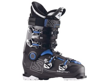 Produkt Salomon X PRO 90 Black/Anthracite/Light Grey 17/18 391526