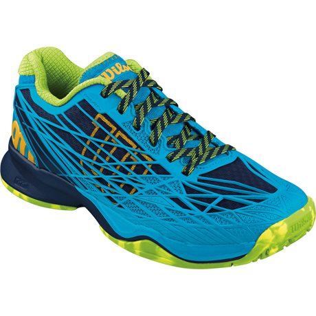 Wilson Kaos All Court Men Blue
