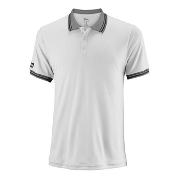 Produkt Wilson M Team Polo White