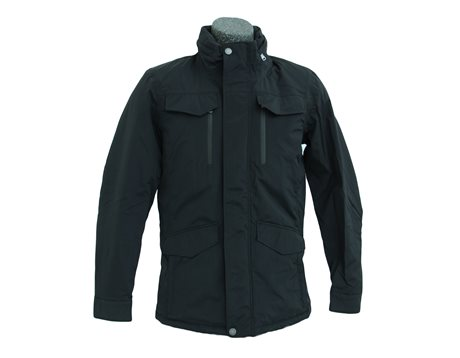 Dolomite Jacket Ortisei MJ Black
