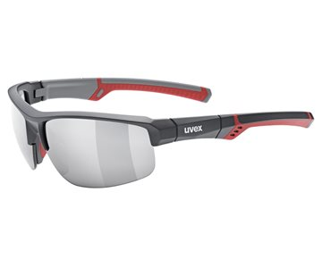 Produkt UVEX SPORTSTYLE 226, GREY RED (5316) 2021