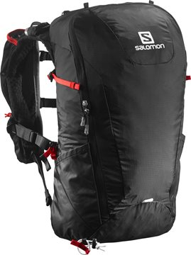 Produkt Salomon Peak 20 Black/Bright Red 379973