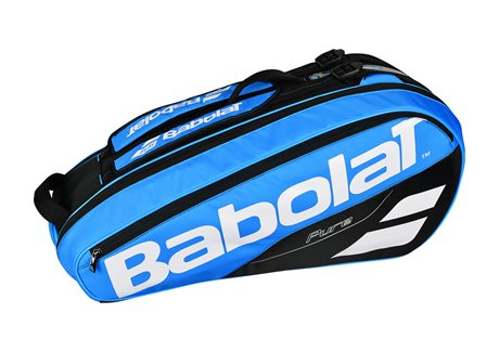 Babolat Pure Drive Racket Holder X6 2018