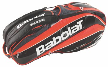 Produkt Babolat Pure Strike Racket Holder X9