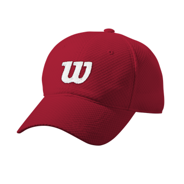 Produkt Wilson Summer Cap II Red