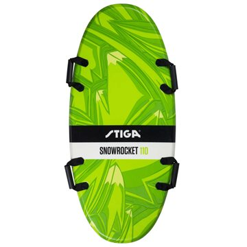 Produkt Kluzák Stiga Snow Rocket Graffiti 110 Green
