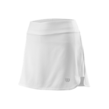 Produkt Wilson W Condition 13.5 Skirt White
