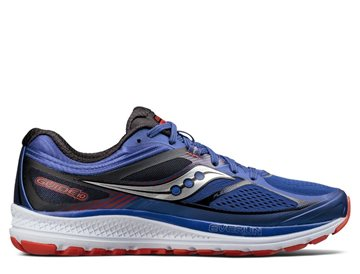 Produkt Saucony Guide 10  Blue/Orange
