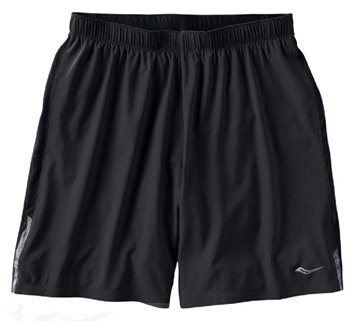 Produkt SAUCONY Interval 2-1 short/black