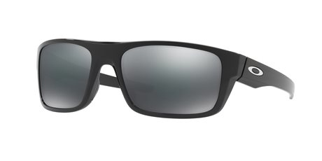 OAKLEY Drop Point Polished Black w/Black Iridium