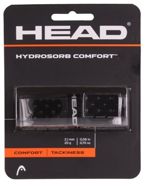 Produkt HEAD HydroSorb Comfort Black 1ks