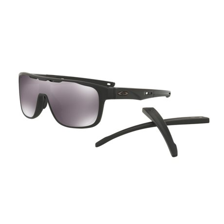 OAKLEY Crossrange Shield Matte Black w/PRIZM Black