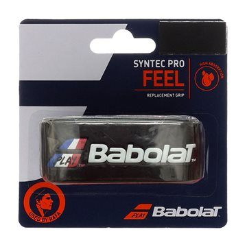Produkt Babolat Syntec Pro Blue/White/Red 1ks