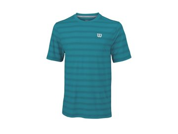 Produkt Wilson Star Blur Crew Men Blue