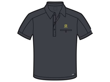 Produkt Salomon June Polo 394558