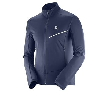 Produkt Salomon RS Softshell JKT 404003