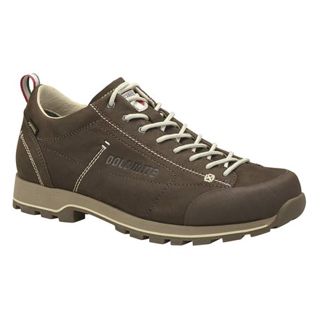 Dolomite Cinquantaquattro Low FG GTX® Dark Brown