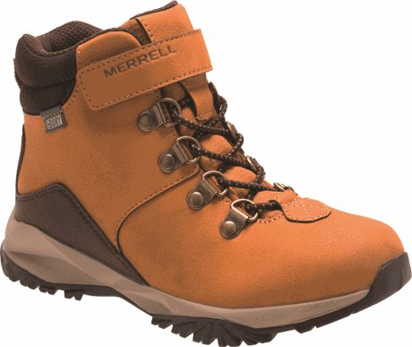 Merrell Alpine Casual Boot WTPF Kids 57095