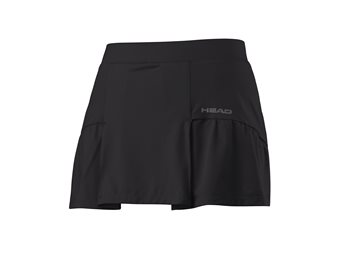 Produkt Head Club Basic Skort Girl Black