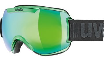 Produkt UVEX DOWNHILL 2000 FM CHROME green chrome S5501127126 17/18