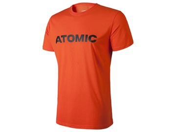 Produkt ATOMIC ALPS T-SHIRT Bright Red