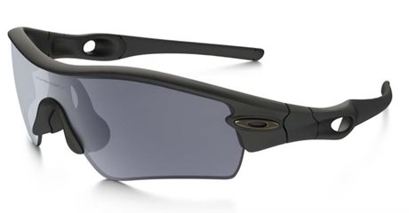 OAKLEY SI Radar Path Matte Black w/Grey