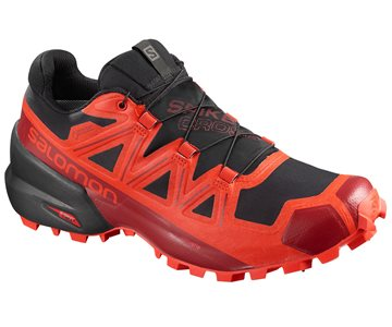 Produkt Salomon Spikecross 5 GTX 408082