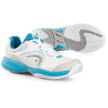 HEAD Breeze 2.0 Women White/Aqua