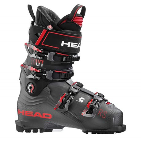 HEAD NEXO LYT 110 RS Anthracite/Red 19/20