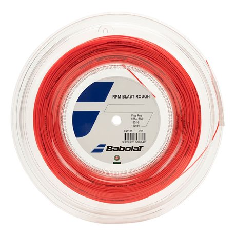 Babolat RPM Blast Rough Red 200m 1,30