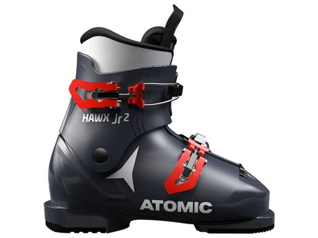 ATOMIC HAWX JR 2 Dark Blue/Red 20/21