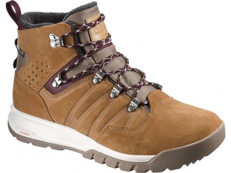 9323ad4780f Zimní obuv - Pánská obuv Salomon
