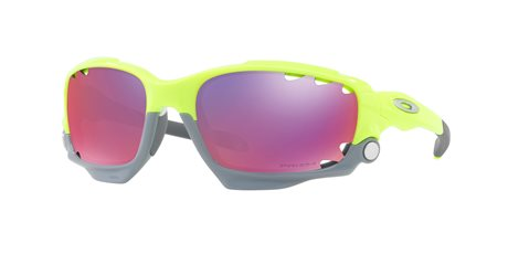 OAKLEY Racing Jacket Retina Burn w/ PRIZM Road